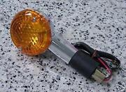 Suzuki Volusia Turn Signal