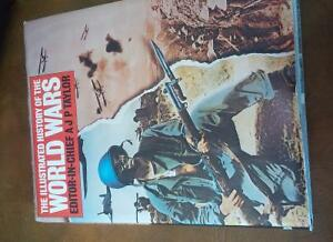 Illustrated History of the World Wars, AJP. Taylor, 1978