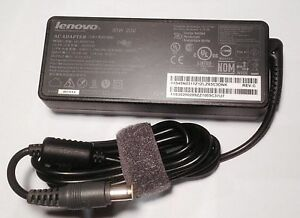 Genuine Lenovo Laptop Power AC Adapter Charger