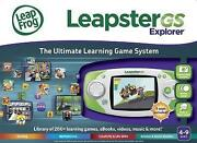Leapster Explorer Console