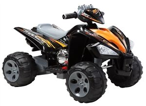 Child Ride On Car with Remote $129 & Up, Child Ride On ATV $299