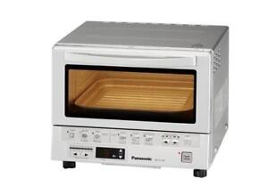 PANASONIC TOASTER OVEN - MEAT GRINDER - BREAK MAKERS **** BLOWOUT SALE ***