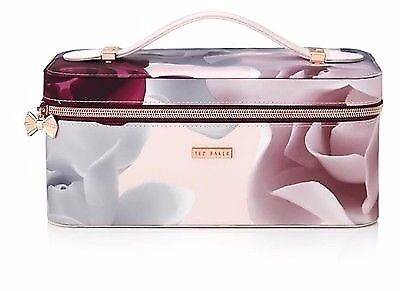 Ted Baker Vanity Case & Products