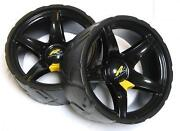 Powakaddy Wheels