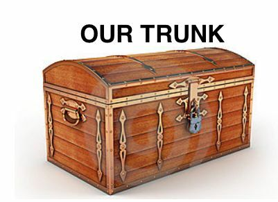 Our Trunk
