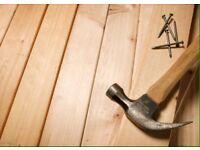 Professional Joiner / Carpenter