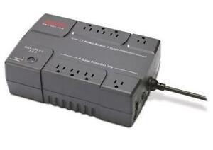 APC Back-UPS ES 8 Outlet 350VA BE350R