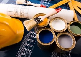 PAINTING - DECORATING ,LAMINATE FLOOR FITTERS ,HOUSE REFURBISHMENT, CLEAN AND TIDY