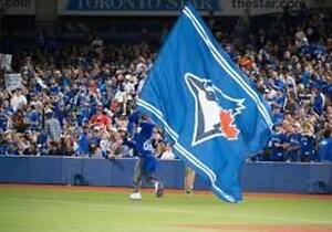 Jays vs Rays - Sunday April 30th  Free Stroman Jersey Day!!!
