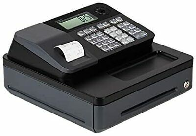 Casio Entry Level Thermal Cash Register Pcr-t273 New 2019 Fast Shipping