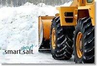Waterloo Regions #1 Salt Supplier