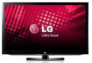 "LG 42"" Full HD LCD TV with Built In HD Tuner Jacana Hume Area Preview"