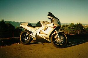 HONDA VFR 750, LOW KMS FOR SALE