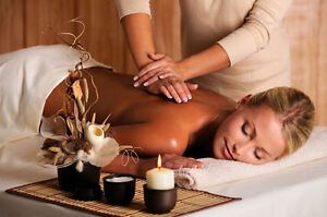 Aromatherapy Massage with Receipts in the Crystal Salt Spa! Brantford Ontario image 1