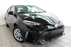 2017 Toyota Corolla SE Sedan Cheap Lease Take Over