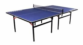 Donnay Table Tennis with Accessories