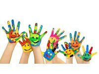 Registered Childminder, Linksfield
