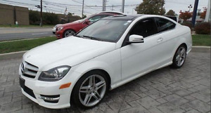 2013 Mercedes-Benz Autre C300 Berline