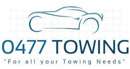 """GOLD COAST BUDGET / DISCOUNT TOWING - 0477 """"TOWING"""" (869464) Southport Gold Coast City Preview"""