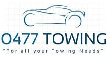 0477 TOWING (869464) - GOLD COAST BUDGET / DISCOUNT TOWING Southport Gold Coast City Preview