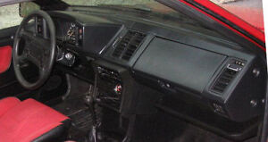 Wanted - Dash for VW Scirocco II 1982-1989 Sarnia Sarnia Area image 1