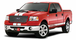 Ford F-150 Stripes Decals