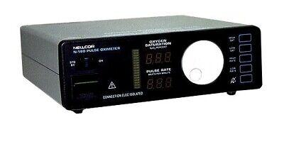 Nellcor N-180 Pulse Oximeter