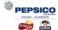 Frito Lay Canada- Part Time Account Merchandiser