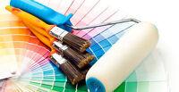 Peinture de maison, rafraichir une ou plusieurs pieces