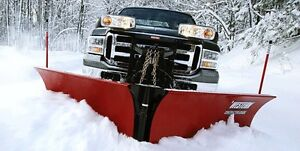 Snow Clearing / Removal and Salting - Starting at $25