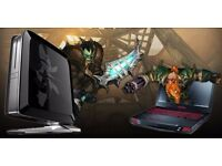 looking for a gaming pc