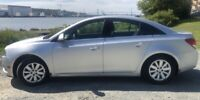 2011 Chevrolet Cruze Dartmouth Halifax Preview