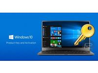 Windows 10 activation code
