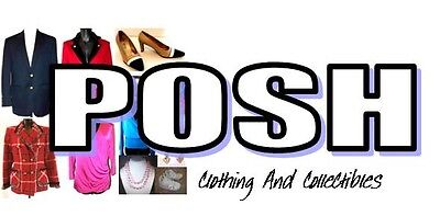 Posh Clothing and Collectibles