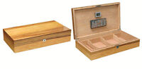 New in box Humidors and accessories - Best prices around