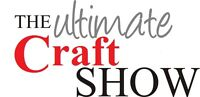 Ultimate Craft Show - April 1 & 2, 2017 - Assiniboia Downs