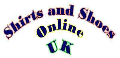Shirts and Shoes Online UK