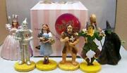 Wizard of oz Figurines