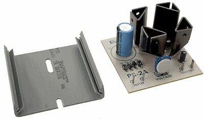 Circuitron 5305 Ps-2a Adjustable Voltage Regulator