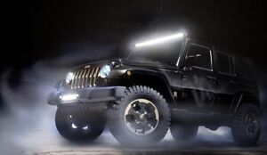 BRAND NEW LED LIGHT BARS & WORK LIGHTS! SUMMER SPECIAL!!