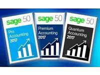 Sage 50 Accounts/ Sage Payroll 2018 DOWNLOAD NEXT DAY POST GENUINE