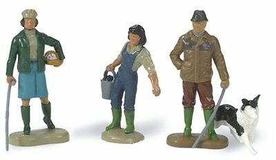 Britains Farmyard 1:32 Scale Farming Family Figures Ages 3 *BRAND NEW*
