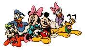 Disney Appliques
