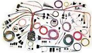 1969 Camaro Wiring Harness