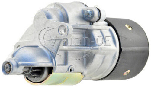 Starter Motor-Auto Trans Vision OE 3257 Reman
