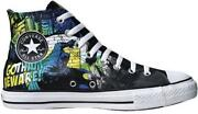 Converse All Star Batman