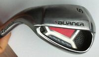 TaylorMade Sand Wedge BURNER SuperLaunch 56* GAUCHER Graphite M
