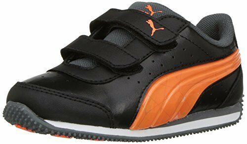 PUMA Baby Speed Lightup Power V Kids Sneaker- Select SZ/Color.