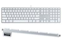 Genuine Apple Mac FULL size Keyboard ** BRAND NEW and Sealed**