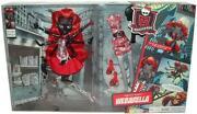Monster High Comic Con